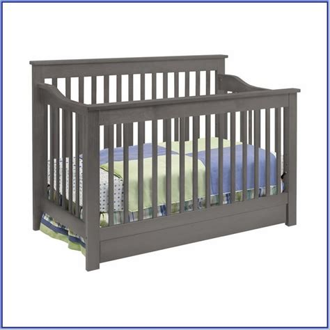 When Do You Convert Crib To Toddler Bed Graco Crib To Toddler Bed Conversion Home Design Ideas