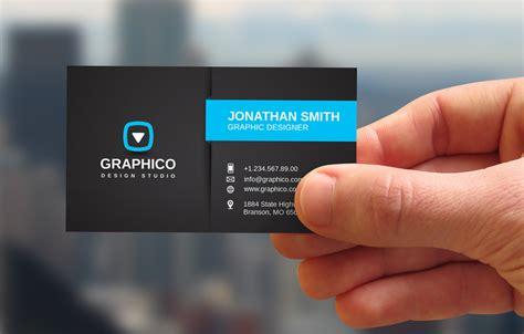 stylish corporate business card by nazdrag on deviantart