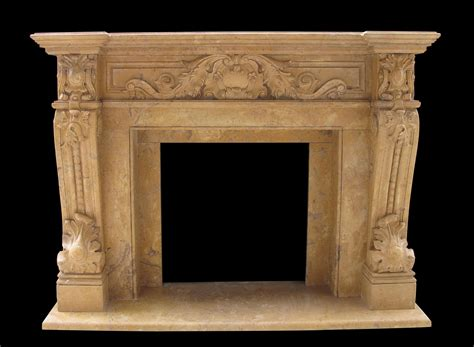 verona marble mantels sale fireplaces