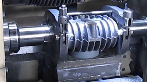 scaringbird pto tractor air compressor
