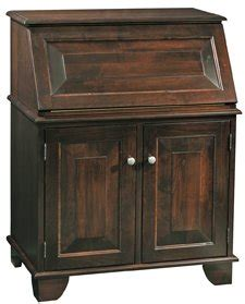 secretary desk made in usa amish desk today amish usa made the graham mini secretary