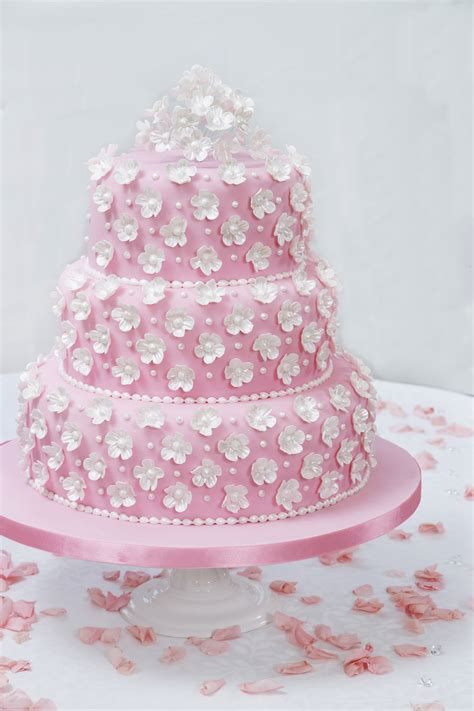Wedding Cakes Easy To Make by How To Make And Decorate A Wedding Cake Step By Step Guide