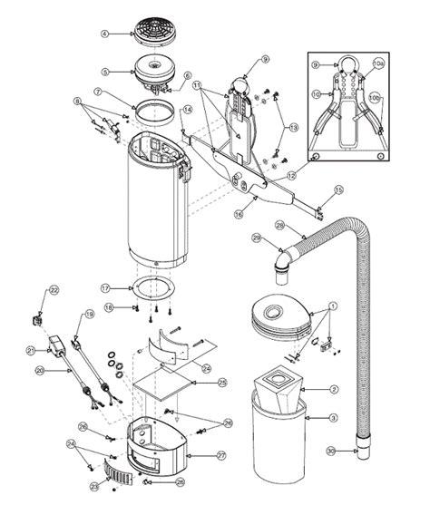 rainbow vacuum parts diagram rainbow vacuum parts diagram wiring diagram