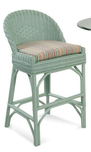 Broeder Rattan Bar Stool by 1000 Ideas About Rattan Bar Stools On High