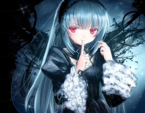 gambar gambar anime  hacanimedream girl wallpaper keren