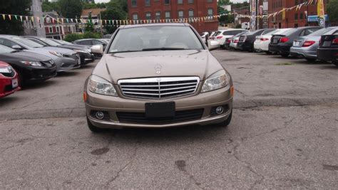 Mercedes Worcester Ma by Used Mercedes Worcester Framingham Boston Springfield