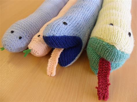 draught excluder knitting pattern diy draught excluder
