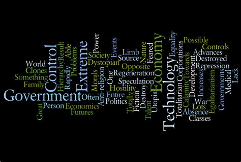 Themes In Dystopian Literature | dystopian fiction vce english fahrenheit 451 by ray