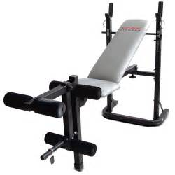 Weight benches home gym equipment weight benches