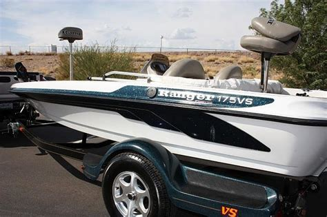 ranger bass boats for sale az 2003 ranger 175vs bass boat price 10 950 00 tempe az