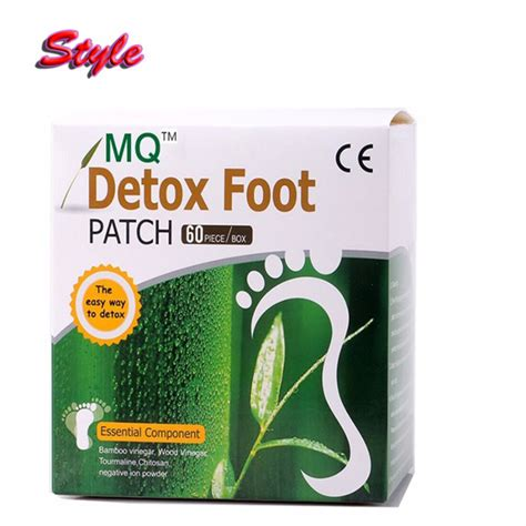 Price Of Detox by Compare Prices On Foot Detox Shopping Buy Low