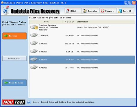 best recover files posts northrevizion