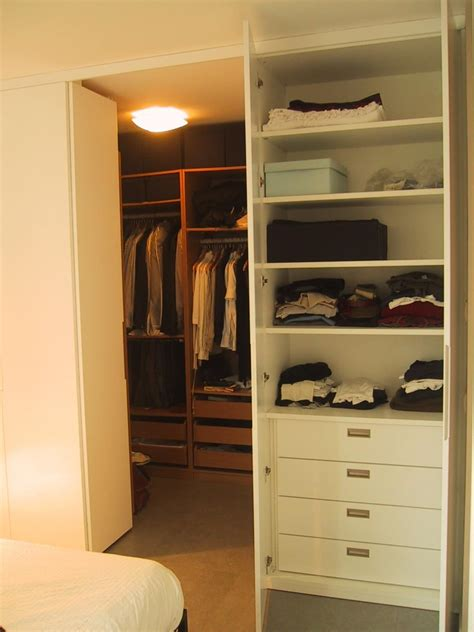 Hallway Closets by Custom Closet For Hallway And Bedroom Idfdesign