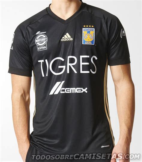 nueva camiseta de tigres tercer jersey adidas de tigres 2017 todo sobre camisetas