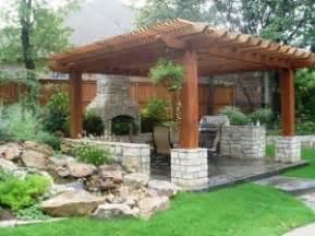 Fire Pit And Grill Combination - comment am 233 nager son jardin pour recevoir des amis blog quot ma maison mon jardin quot
