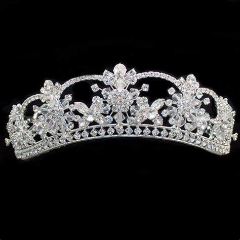 Princess Wedding Crown princess wedding tiara zaphira bridal