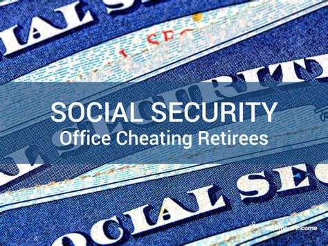Social Security Office by Retirement Age Requirements For Social Security Pension