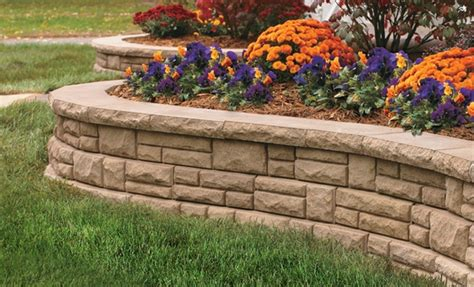90 Retaining Wall Design Ideas For Creative Landscaping Garden Bed Retaining Wall