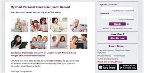 c lincoln email login to mychart jcl employees