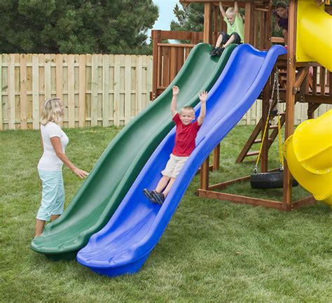 backyard slide plans backyard swing and slide sets outdoor furniture design