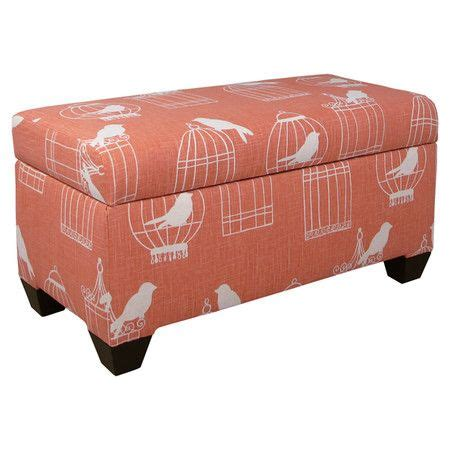 coral storage bench 111 best images about special home accent pieces on