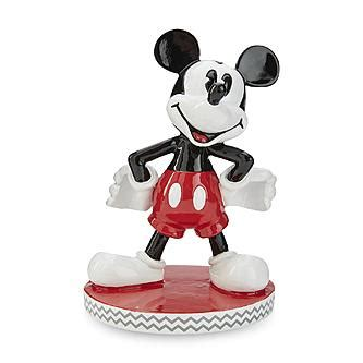 Disney Mickey Mouse Toothbrush Holder Home Bed Bath Mickey Mouse Bathroom Accessories