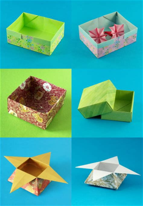 Origami Apps For Android - origami boxes app for android oribot