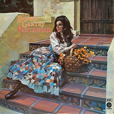 Bobbie Gentry Patchwork - patchwork 1971 bobbie gentry junkie in the attic