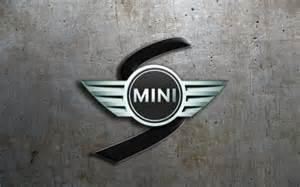 Mini Cooper S Logo Mini Cooper Logo Font Images
