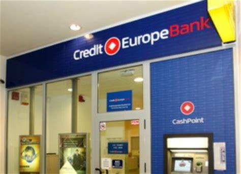 credit europe bank romania sa caracterizeaza credit europe bank hotararea instantei