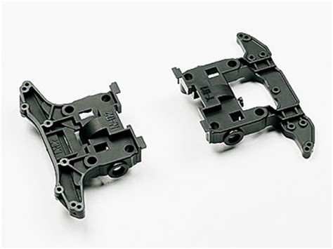 Ms Reinforced Chassis Set White95246 tamiya frp and chassis parts