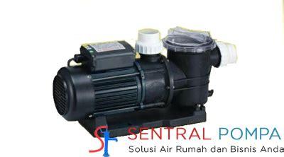 Pompa Kolam Renang Onga Ltp 550 3 4 Hp pompa kolam renang 3 4 hp swp 75 sentral pompa solusi pompa air rumah dan bisnis anda