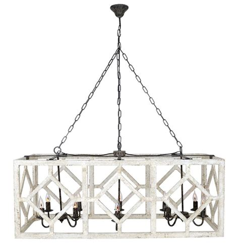 geometric rectangle chandelier  white chandeliers rectangle chandelier kitchen