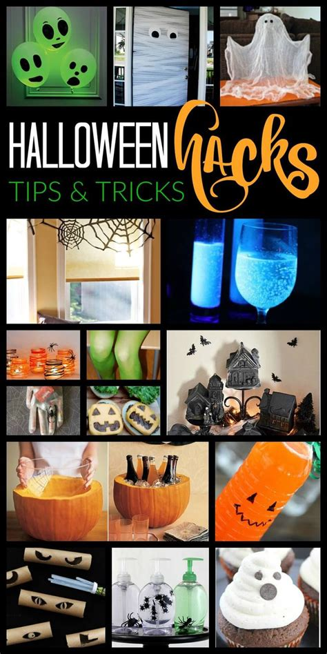 halloween drinks kid friendly halloween hacks my favorite halloween dessert crafts