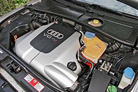 Audi A6 3 0 Tdi Zahnriemen Oder Kette by Gebrauchtwagen Check Audi Allroad Quattro 2 5 Tdi Bilder