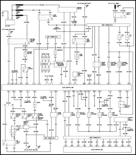 2004 Peterbilt Wiring Diagram Auto Electrical Wiring Diagram