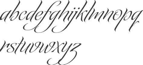 tattoo font piel script top piel script images for pinterest tattoos