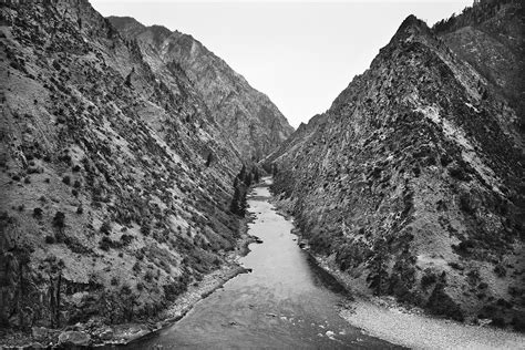 Middle Fork of the Salmon River, Salmon-Challis National ...