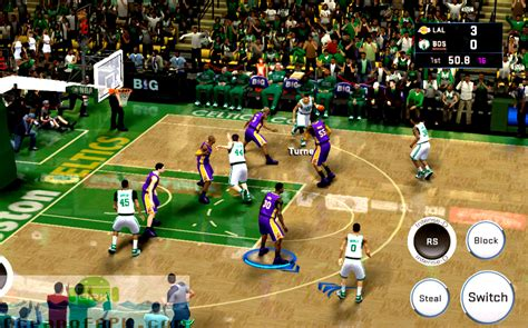 nba 2k13 apk free 2k13 free for android apk