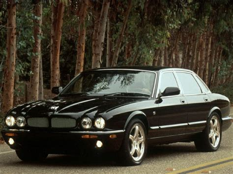 2002 jaguar xjr review 2002 jaguar xjr information