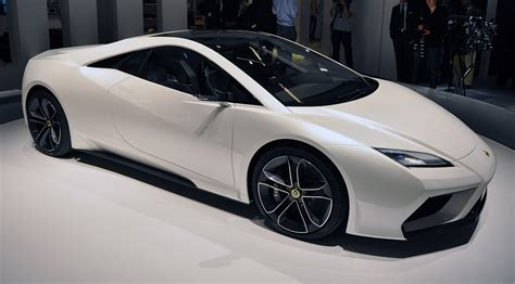 the new lotus new lotus esprit 2014