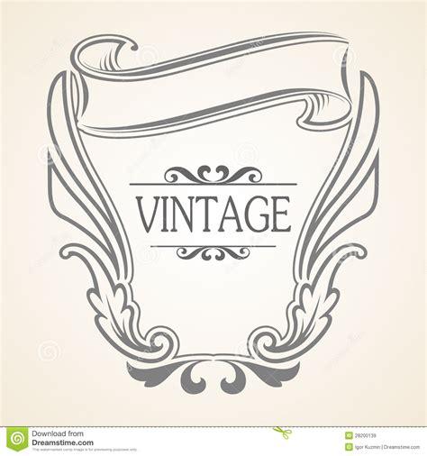 imagenes vectores gratis vintage marco del vintage del vector im 225 genes de archivo libres de