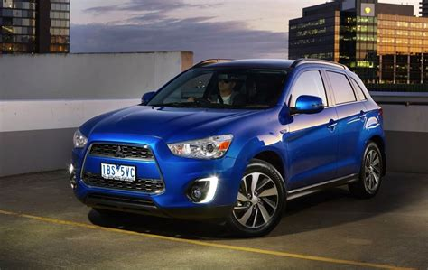 asx mitsubishi 2014 australian vehicle sales for november 2014 mitsubishi