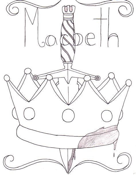 4 20 2017 macbeth today we re beginning our study of macbeth title page by kiako ki on deviantart