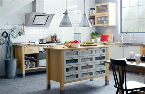 Free Standing Kitchen Designs by 301 Moved Permanently