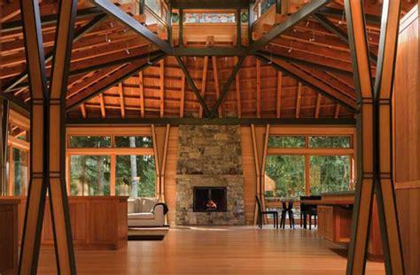Interior Kayu by Kelebihan Rumah Kayu Hiasanrumah