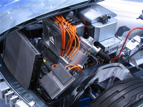 Auto Brennstoffzelle by Chevrolet Volt In Hybrid Mit Brennstoffzelle