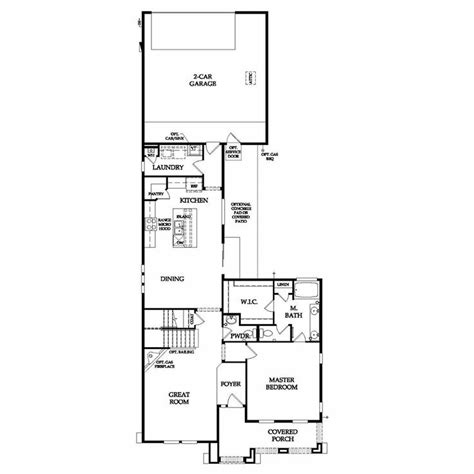 pulte home plans 1000 images about pulte homes floor plans on pinterest