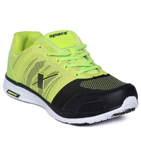 sparks sports shoes sparx green sporty sport shoe price in india buy sparx