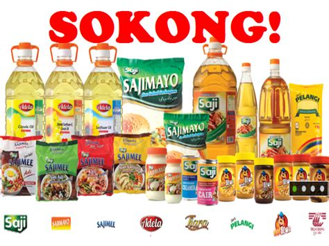 healthy living senarai produk keluaran bumiputera